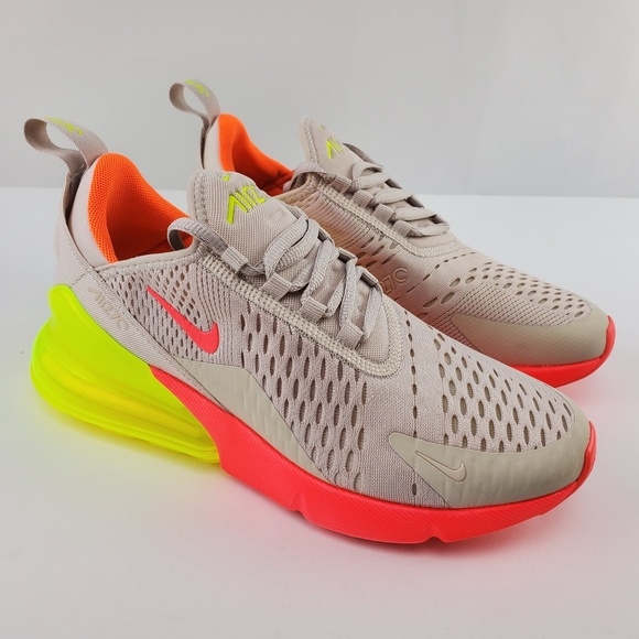 Nike Free Run 3 Womens Hot Punch Neon Pink Volt Shoes Air